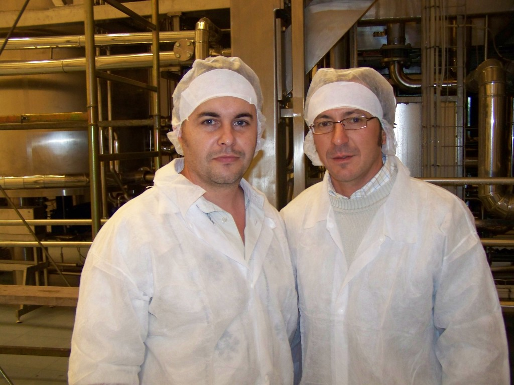 Cheese Consultant, South Africa